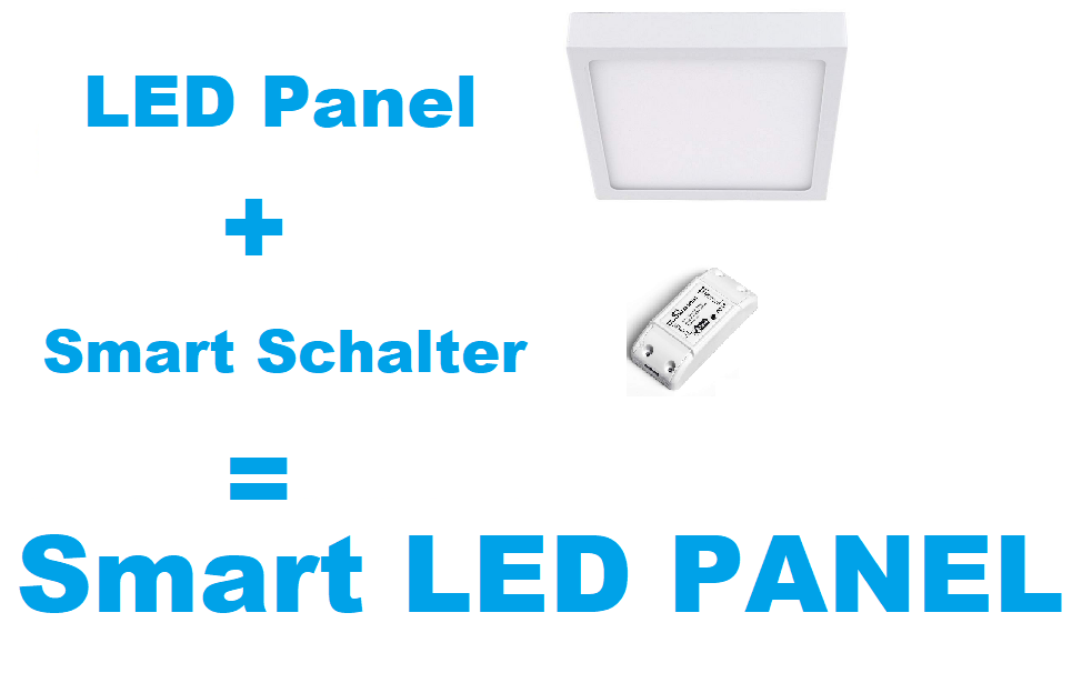 low_budget_led_panel