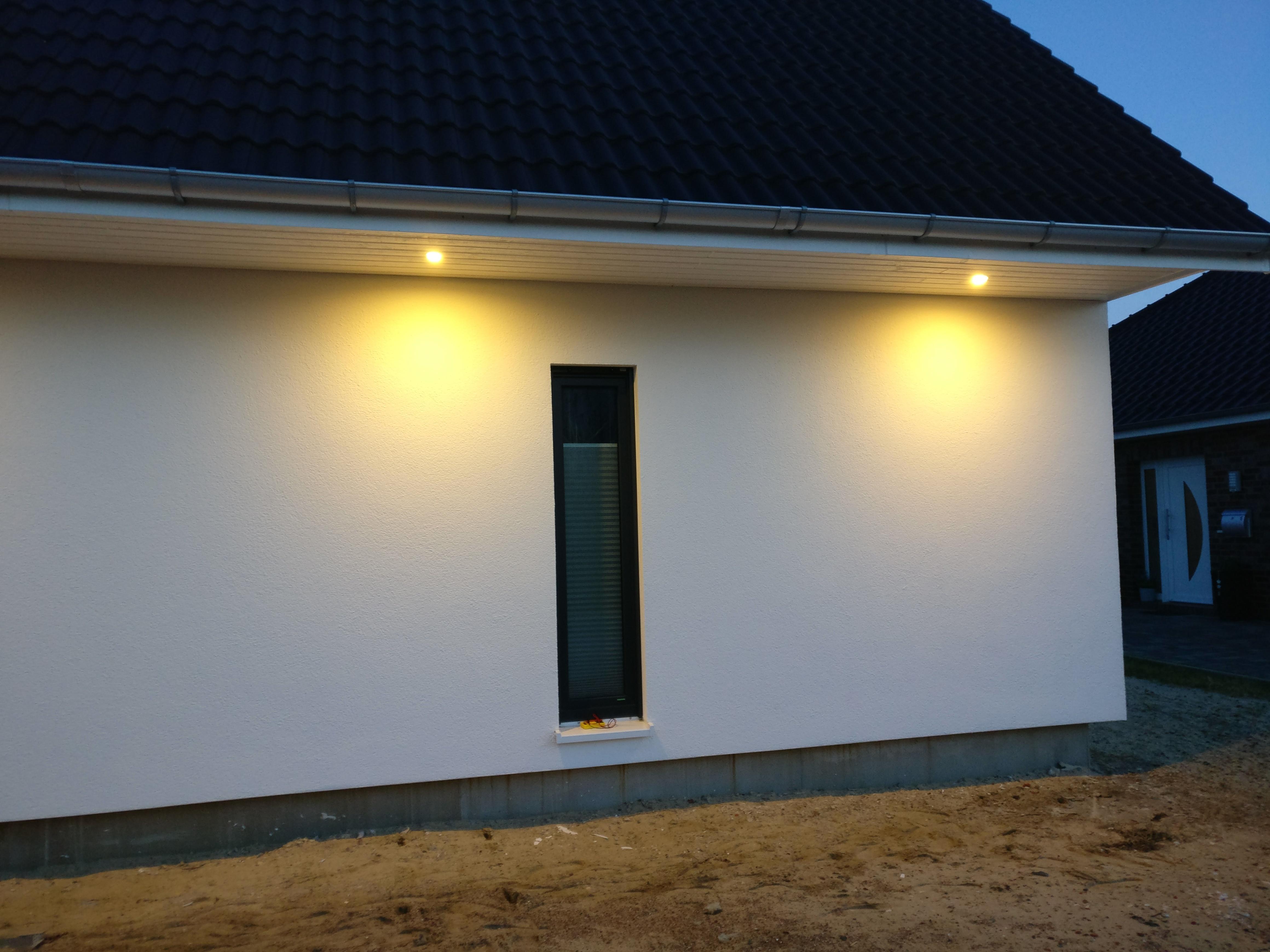 Gut bekannt Einen smart LED Einbaustrahler selber bauen - smart-leuchten.de XS91